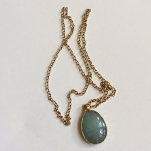 Stella & Dot Sanibel Pendant Necklace